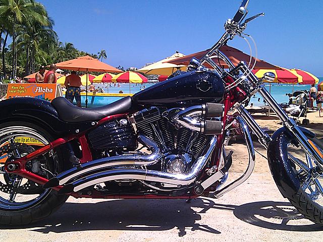 Bmw Motorcycle Rental Maui Hawaii